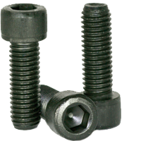 "#2-56 x 1/2"" Alloy Socket Head Cap Screw"