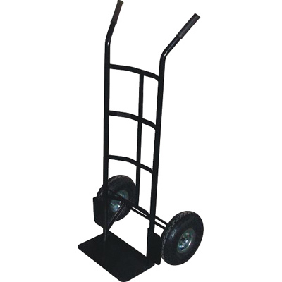 Y-Handle Hand Trolley