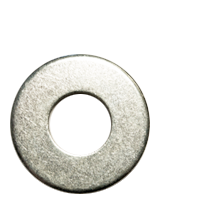 "1/4"" Plated USS Bolt Washer"