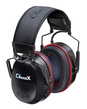 Connex™ Bluetooth Earmuffs