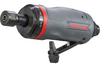 "PROTO® 1/4"" STRAIGHT INSULATED DIE GRINDER 0.5HP MOTOR"