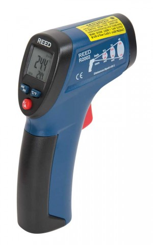 Compact Infrared Thermometer