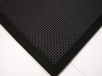 "30"" x 30"" x 1/4"" Anti-Fatigue Mat"