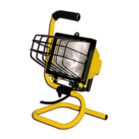 500 Watt Halogen Worklight