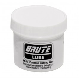 2oz Brute Wax Cutting Lubricant